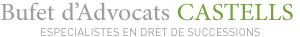 Bufet Castells Abogados de Herencias en Vic